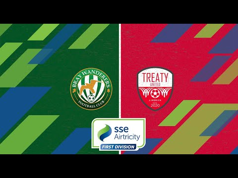 First Division GW1: Bray Wanderers 0-0 Treaty United