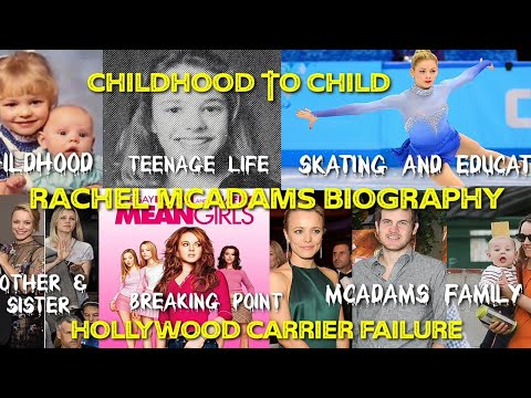 RACHEL MCADAMS BIOGRAPHY | CHILDHOOD TO CHILDREN | HOLLYWOOD CARRIER PERSONALLIFE | SOCIALACTIVITIES