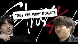 Stray Kids Funny Moments MP3