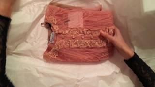 Red Valentino dress - Italian fashion, haute couture - 2015-2016 Fall/Winter Collection