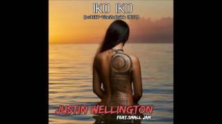 JUSTIN WELLINGTON ft SMALL JAM - Iko