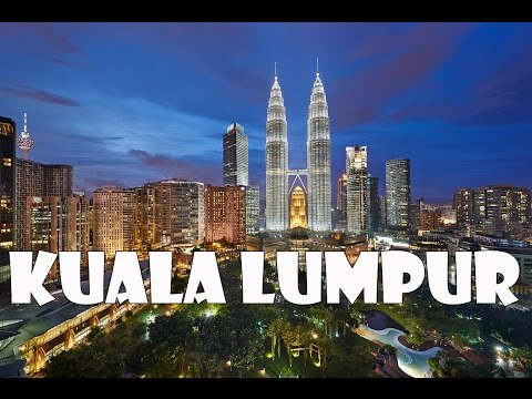 PASAPORTE A MALASIA! Capítulo 1: Kuala Lumpur