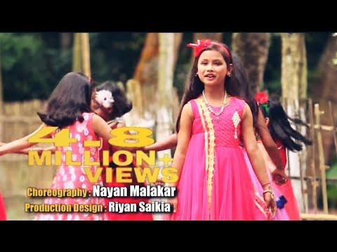 NEW HIT|| Assamese Song|| BY BANASREE DEVI||khoru sorai
