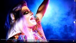 Altar & Jeanie Tracy - Viva (Thânya Tulmuto Special Drag Video)
