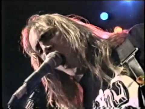 Grindcore special issue (music documentary 1991) #1