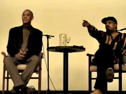 Part 2: Composer James Mtume Destroys Jazz Critic Stanley Crouch in a Debate about Miles Davis.mp4