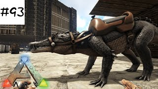 【ARK PS4】#93 テイムPart36 カプロスクス編【ARK: Survival Evolved】