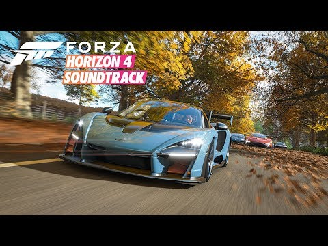 Forza Horizon 4 Soundtrack | Ride Or Die (Big Gigantic Remix) - The Knocks ft. Foster The People