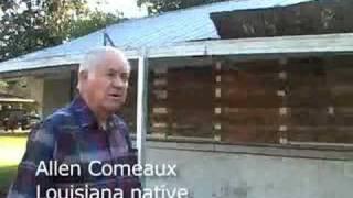 Louisiana Crawfish Massacre