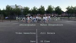 Beyonce - Before I let go - challenge