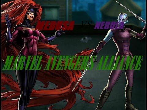 nebula avengers alliance - photo #10