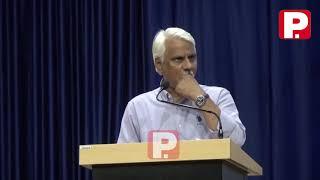 कमलेश तिवारी की हत्या गजवा-ए-हिन्द का रास्ता है:-पुष्पेंद्र कुलश्रेष्ठ