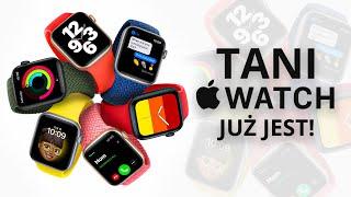 Apple Watch 6 i Apple Watch SE - Co nowego? Warto kupić?