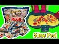 New Series 3 Grossery Gang MEGA FUN PACK Filled With 30 Grosseries Blind Bags Swimming In Slime Pool mp3