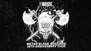 Metal Blade Records 35th Anniversary... @ www.OfficialVideos.Net