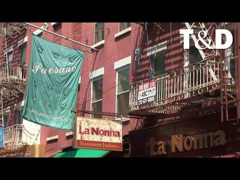 New York: I Quartieri Tipici