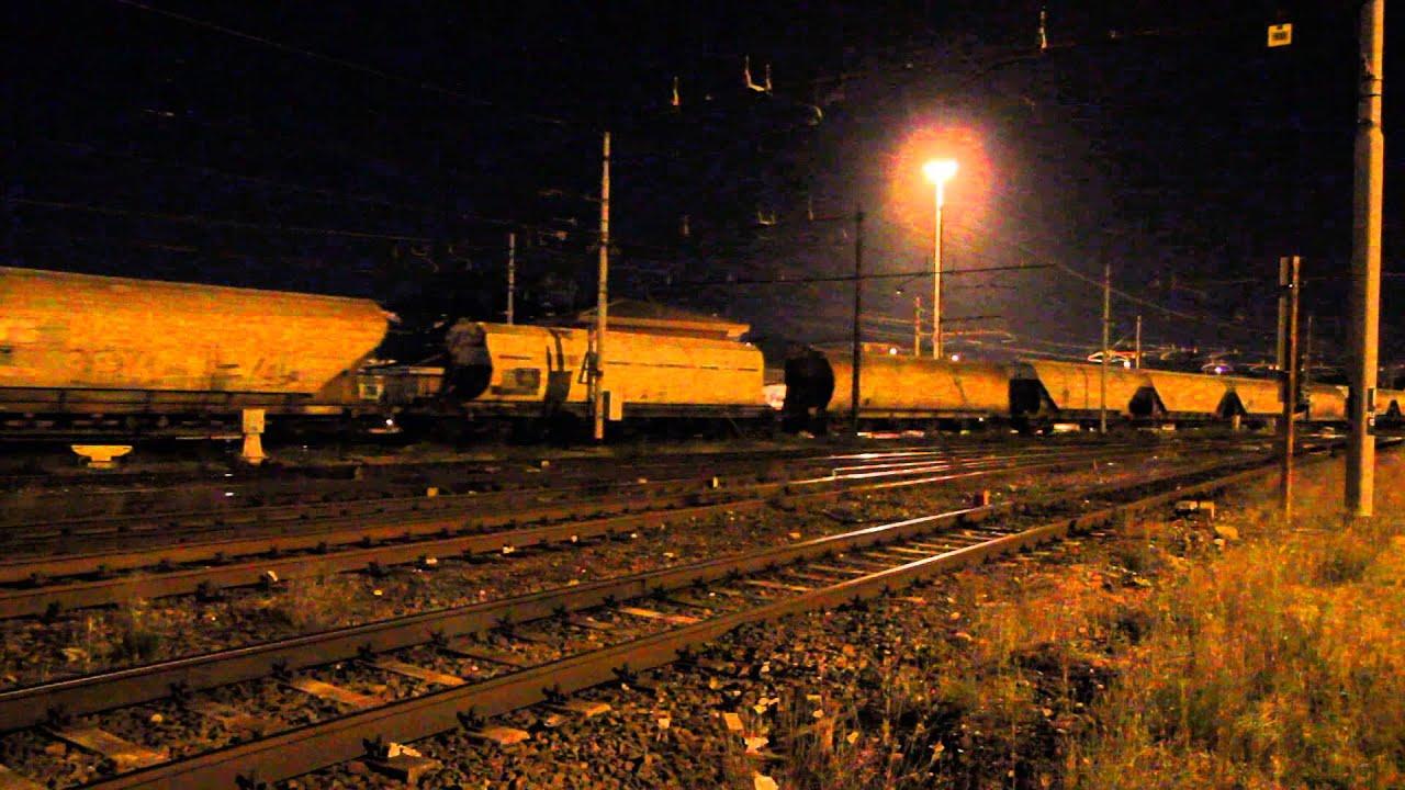 Treni transiti 2015 bls cargo nel cuore della notte - Partenze treni verona porta nuova ...