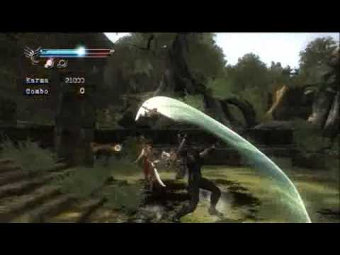 Ninja Gaiden Sigma 2 (PS3) - Review