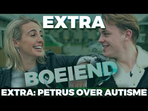 PETRUS OVER AUTISME | BOEIEND EXTRA - Concentrate BOLD thumbnail