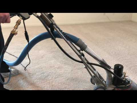 Carpet Cleaning - Henderson, NV