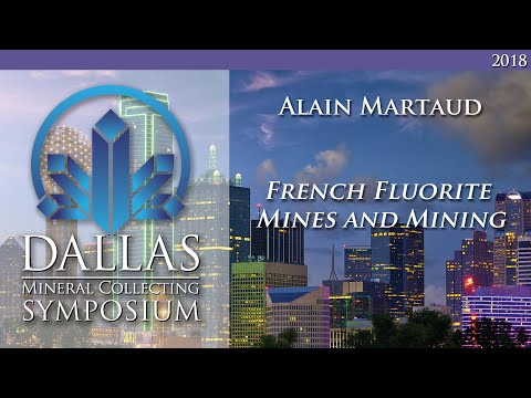 Dallas Symposium 2018: 04  - Alain Martaud