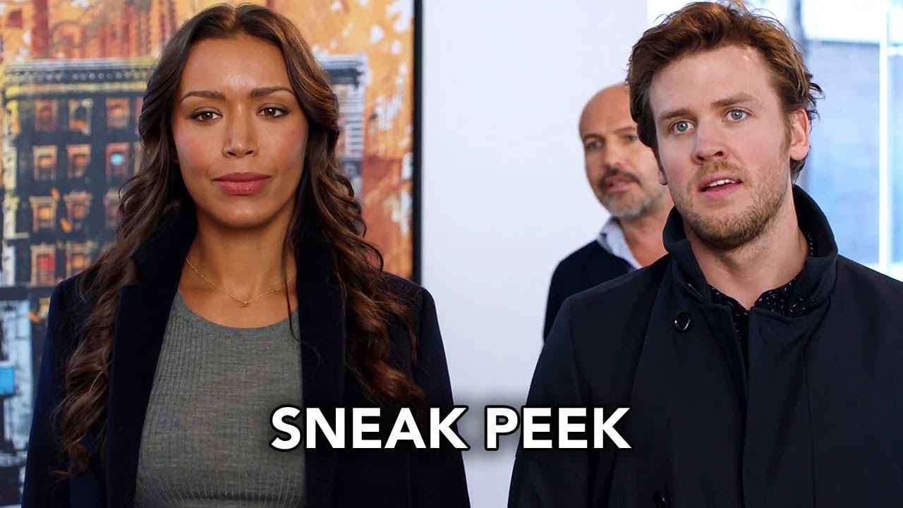 """Download Deception 1x05 Sneak Peek """"Masking"""" (HD) Season 1 Episode 5 Sneak Peek"""