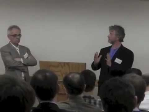 DBF - Mars 2013 - Benoit Schillings - Yahoo! interviewe par jean louis gasse