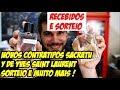 SORTEIO + NOVOS CONTRATIPOS + Y DE YSL E OUTROS IMPORTADOS !