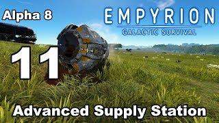 Empyrion – Galactic Survival - Alpha 8 - 11 -
