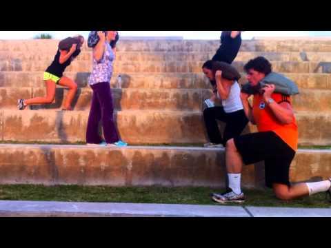 Rugged Urban Fitness 2