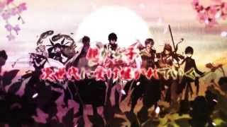 【Rejet】一血卍傑-ONLINE- PV