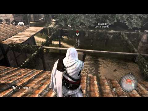 Assassin's Creed: Brotherhood - Review
