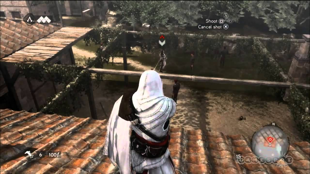 Assassins Creed 1: Game Review 71