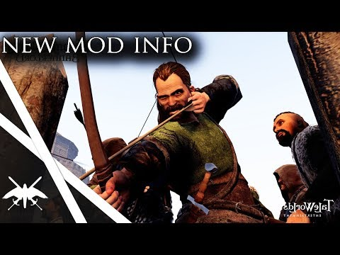 BANNERLORD Modding Explained! Factions, Crafting & More! - Mount & Blade II Bannerlord