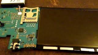Что делать если у PSP не работает экран!!!