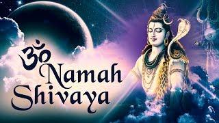 ॐ - Om Namah Shivaya Har Har Bhole Namah Shivaya - Suresh Wadkar - Peaceful Shiv Dhun - Maha Mantra