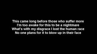 Sum 41 - Over My Head [Lyrics & HQ]