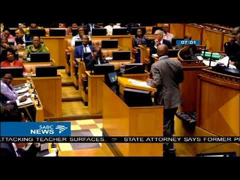 Zuma court battles cost R15 million