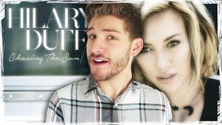 "Hilary Duff ""Chasing The Sun"" Music Video (Review)"