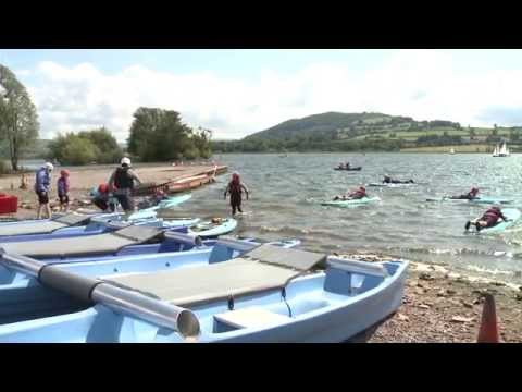 Acorn Adventure Family Holidays - Full Video