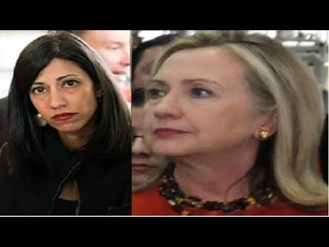 TUCKER CARLSON JUST REVEALED OUTRAGEOUS THING HUMA HID ON WEINERS LAPTOP HILLARY DOESN'T WANT GETTIN