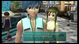 Star Ocean Till the End of Time Part 1 - Fayt