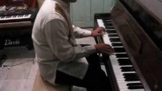 Dahil Sa Isang Bulaklak / Composed by Leopoldo Silos (Piano Rendition 2)