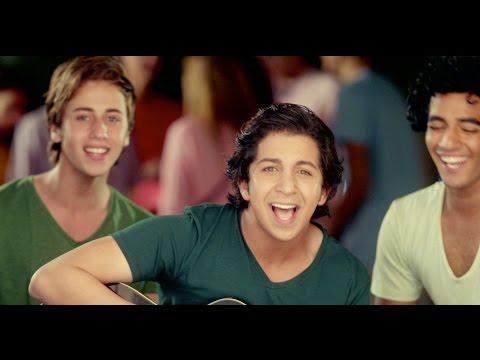 Boyband - 3eshha Bedmaghak | بوي باند - عيشها بدماغك