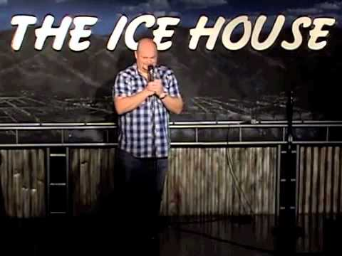 Coupons for ice house comedy club