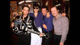 The Fabulous Thunderbirds - Tell Me (Pretty Baby)