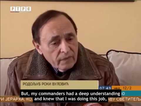 Download Interview with Roki Vulović