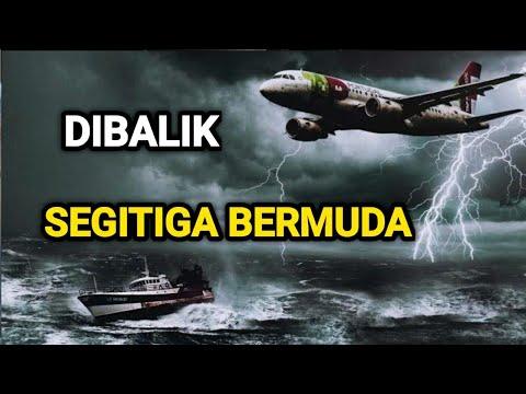 Dibalik Segitiga Bermuda ❗ ~ Ustadz Rahmat Baequni ~