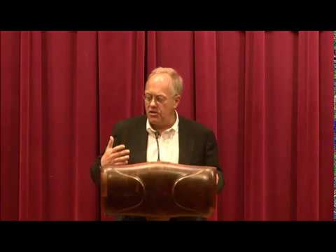 Chris Hedges | Wages of Rebellion: The Moral Imperative of Revolt