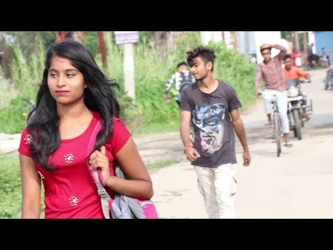 Tujhe Chaha Rab Se Bhi Jyada Very Heart Touching Love Story | Himansh Creation |